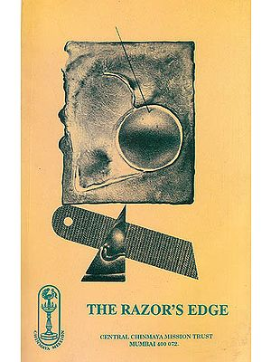 The Razor?s Edge