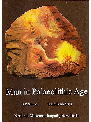 Man in Palaeolithic Age