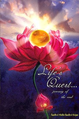 Life's Quest (The Journey of The Soul...From Bondage to Freedom)
