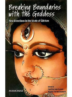 Breaking Boundaries with The Goddess (New Directions in the Study of Saktism)