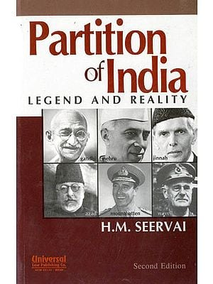 Partition of India (Legend and Reality)