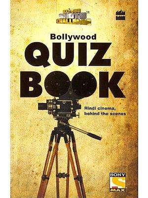 Bollywood Quiz Book (Hindi Cinema Behind The Scenes)