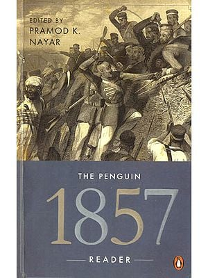 The Penguin 1857 Reader