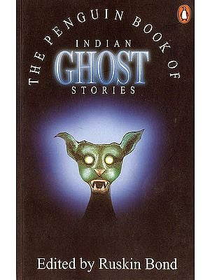 The Penguin Book of Indian Ghost Stories