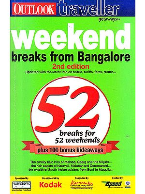 Weekend Breaks From Bangalore