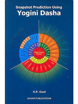 Snapshot Prediction Using Yogini Dasha