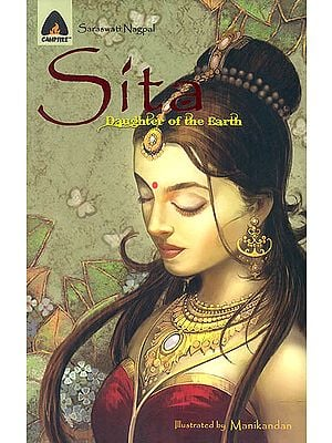Sita: Daughter of The Earth (Comic)