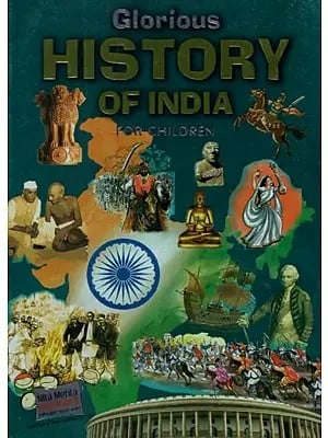 Glorious History of India (For Children)