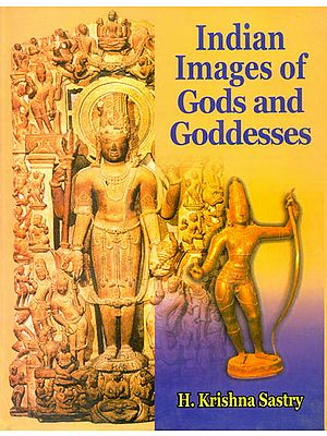 Indian Images of Gods and Goddesses