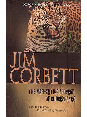 Jim Corbett (The Man-Eating Leopard of Rudraprayag)