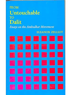 From Untouchable to Dalit (Essays on the Ambedkar Movement)