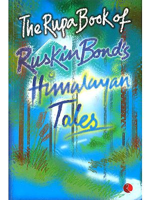 Himayan Tales (The Rupa Book of Ruskin Bond's )