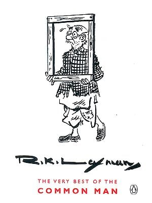 The Very Best of the Common Man (Best Cartoonist of India)