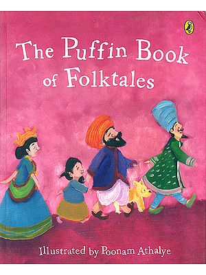 The Puffin Book of Folktales