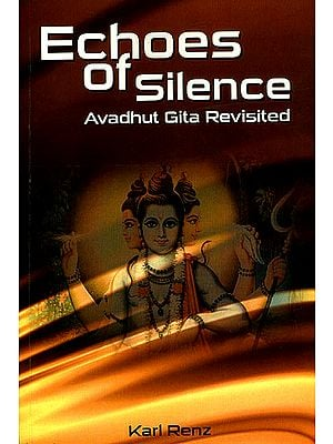 Echoes of Silence (Avadhut Gita Revisited)