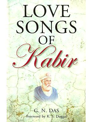 Love Songs of Kabir