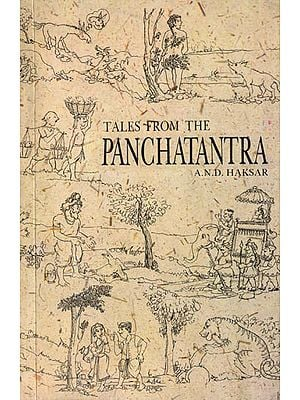 Tales From The Panchatantra