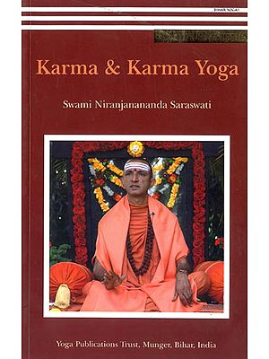 Karma and Karma Yoga