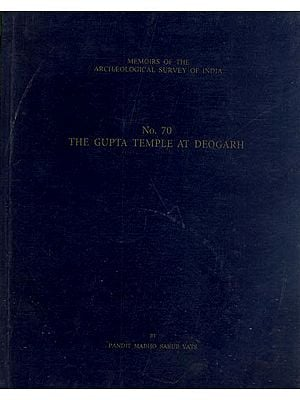The Gupta Temple At Deograh