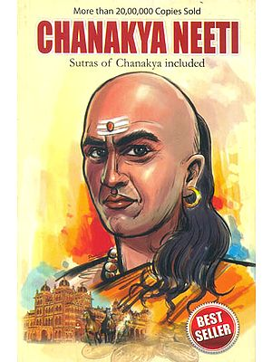 Chanakya Neeti (Sutras of Chanakya included)