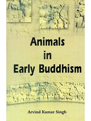 Animals in Early Buddhism