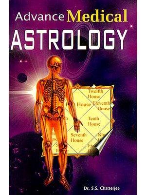 Advance Medical  Astrology
