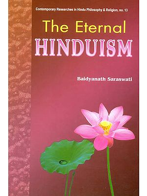 The Eternal Hinduism