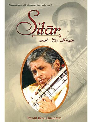 Sitar and its Music