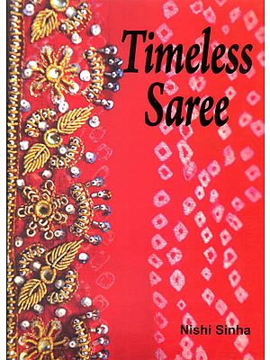 Timeless Saree