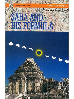 Saha and His Formula