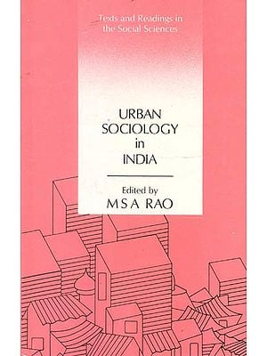 Urban Sociology in India