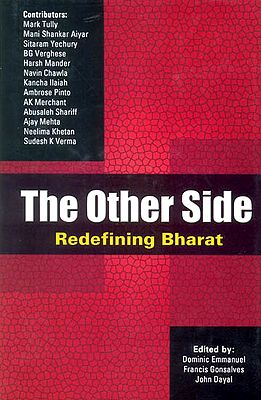 The Other Side Redefining Bharat