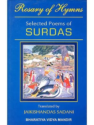Rosary of Hymns (Selected Poems of Surdas)