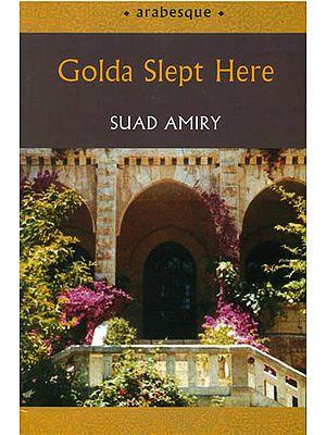 Golda Slept Here