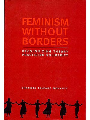 Feminism Without Borders (Decolonizing Theory, Practicing Solidarity)