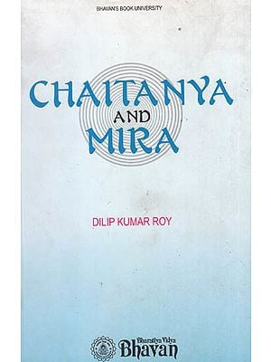 Chaitany and Mira