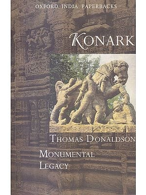 Konark (Monumental Legacy)