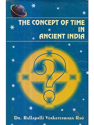 The Concept of Time In Ancient India