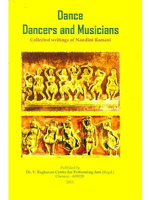 Dance Dancers and Musicians