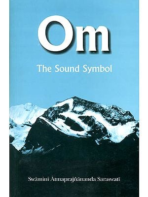 Om The Sound Symbol