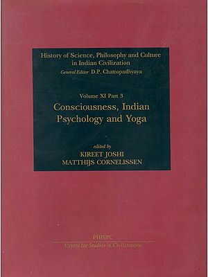 Consciousness, Indian Psychology and Yoga