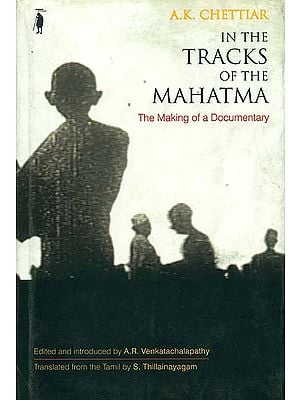 In The Tracks of the Mahatma (The Making of a Documentary)