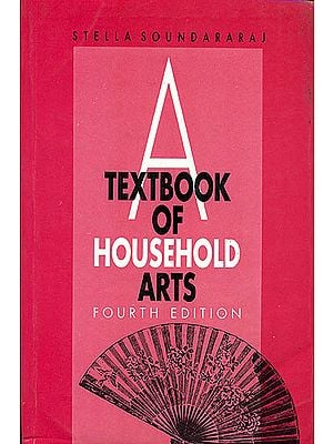 A Textbook of Household Arts