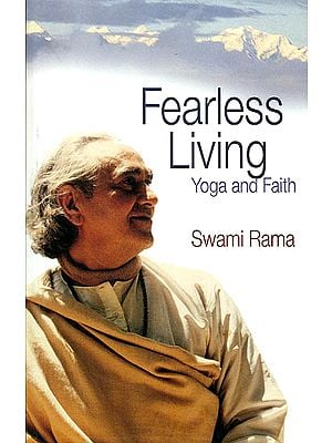 Fearless Living (Yoga and Faith)