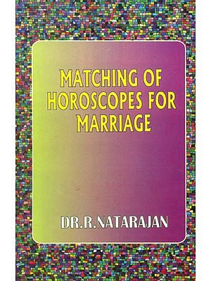 Matching of Horoscopes For Marriage