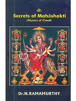 Secrets of Mahashakti (Mystery of Chandi)