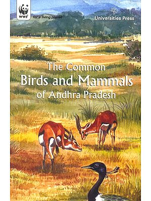 The Common Birds and Mammals of Andhra Pradesh