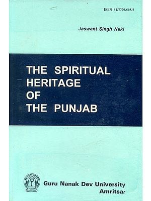 The Spiritual Heritage of The Punjab