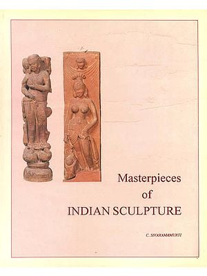 Masterpieces of Indian Sculpture