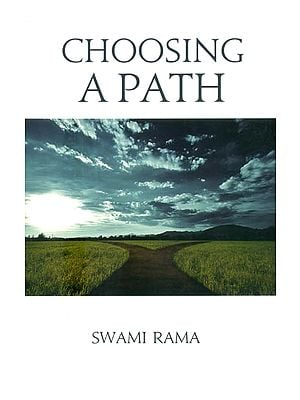 Choosing a Path (Intellect, Action, Devotion, Meditation, Fusion, Primal, Force, Tantra)